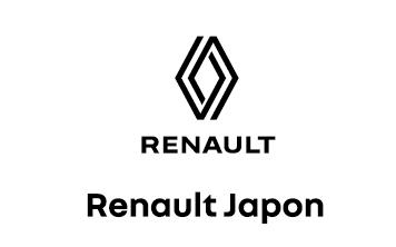 Renault Japon