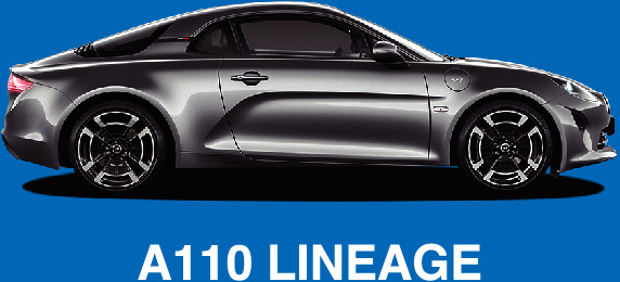 A110 LINEAGE