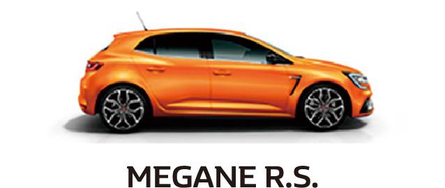 Meganu R.S.273